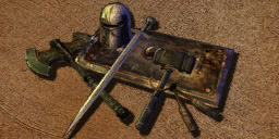 Модуль I - Статус Персонажей MW-class-Warrior