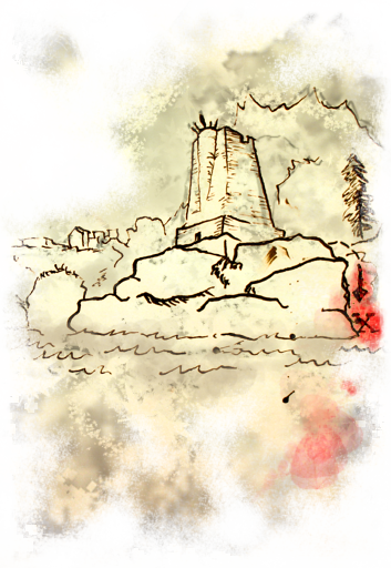 Skyrim:Treasure Map III - The Unofficial Elder Scrolls Pages (UESP)