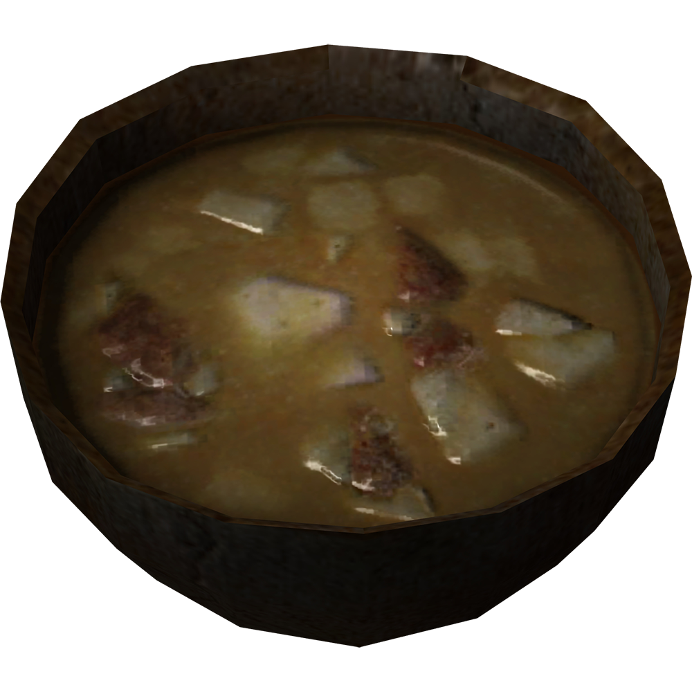The Hissing Beaver  SR-icon-food-Beef_Stew