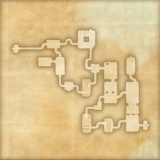 A map of Abyssal Depths