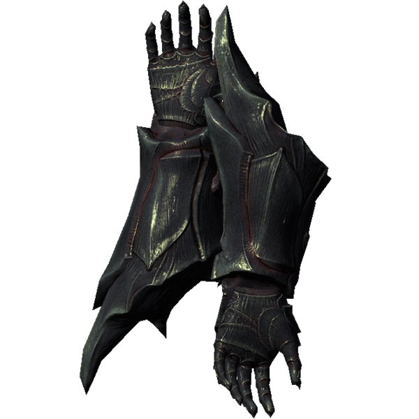 File:SR-icon-armor-Falmer Heavy Gauntlets.png