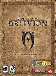 oblivion about the unofficial elder scrolls pages uesp rh en uesp net All Oblivion Guide Elder Scrolls Oblivion