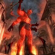 Oblivion:Mehrunes Dagon - The Unofficial Elder Scrolls Pages (UESP)