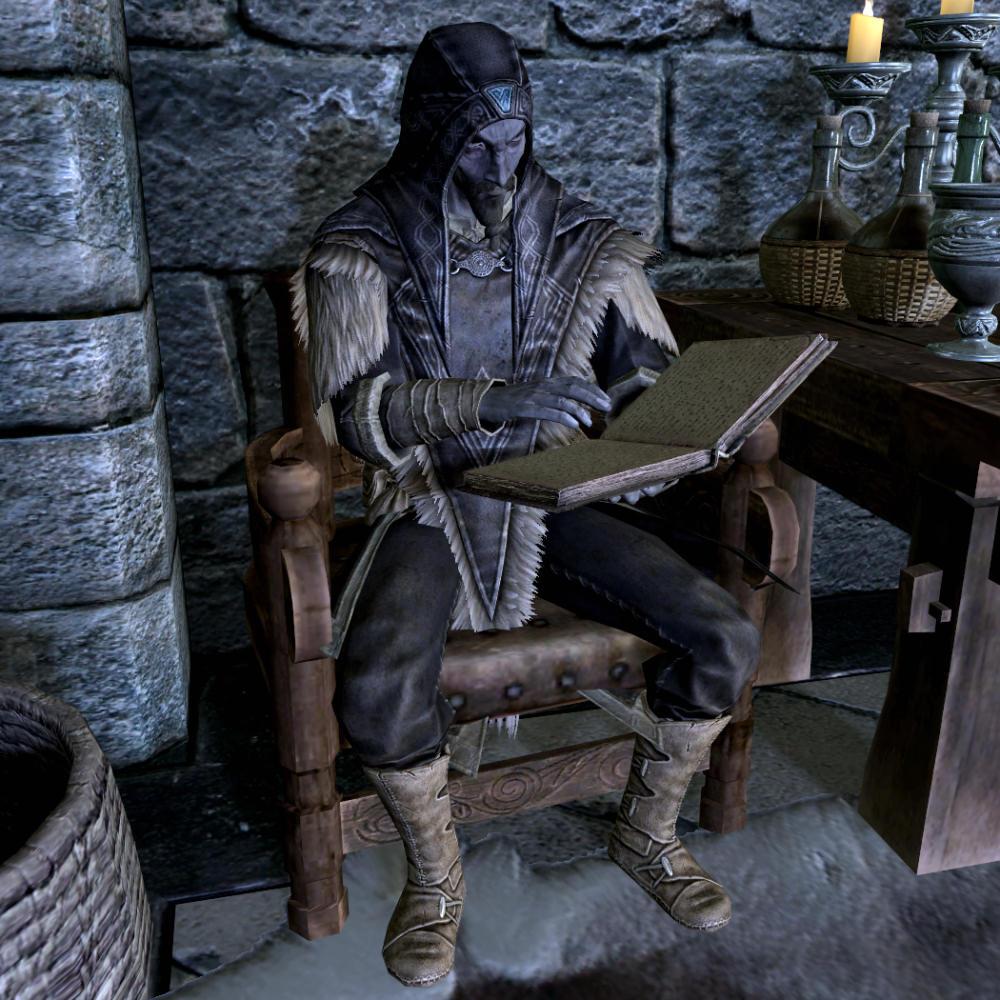 Question about Archery. | Skyrim Forums