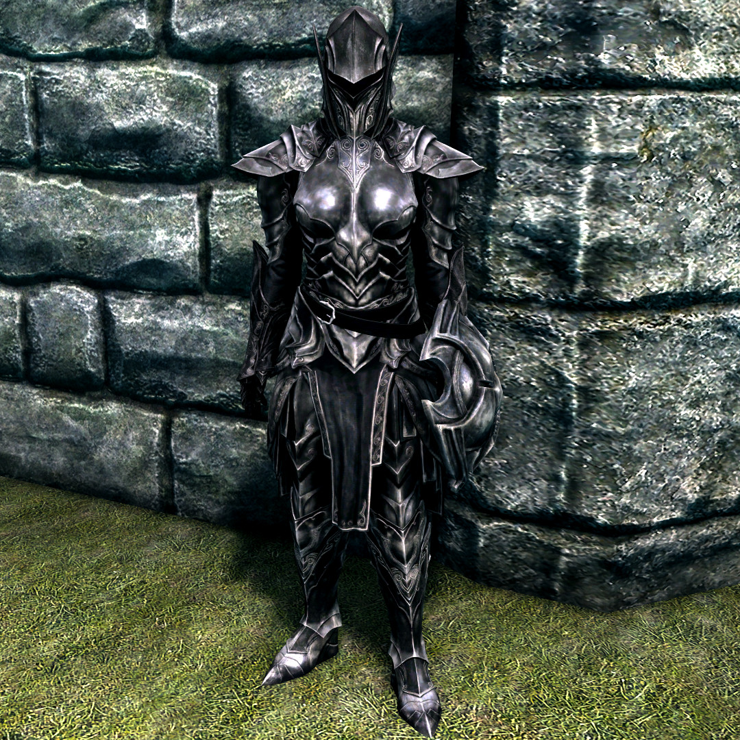 It S Time To Retire Boob Plate Armor Because It Would