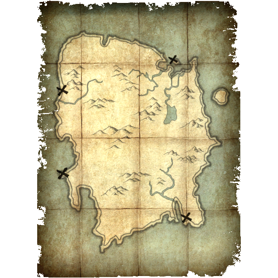 SR-icon-misc-Deathbrand Treasure Map.png