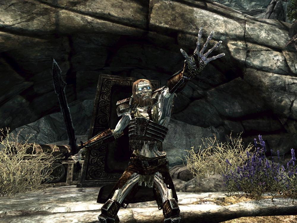 ancient nord armors - Skyrim Mod Talk - The Nexus Forums