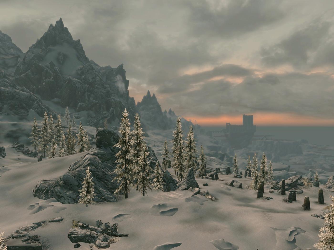 Winterhold