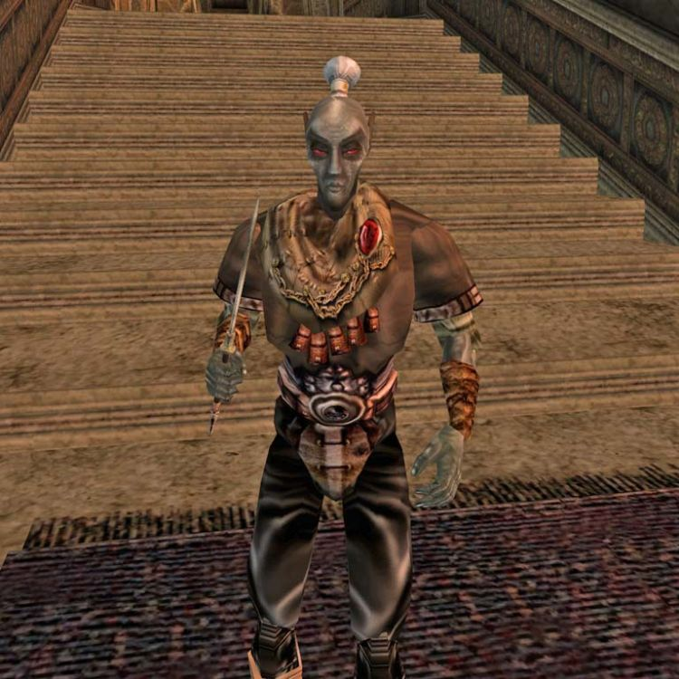 Man why do people like Morrowind so much | Page 7 | rpgcodex