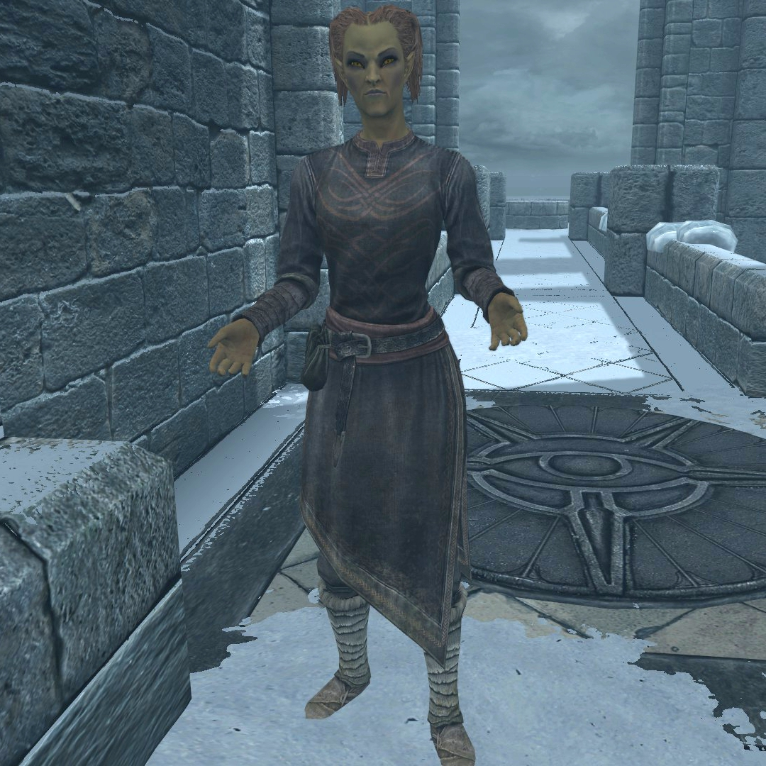 So what's the advantage of the Thief Stone? | Skyrim Forums