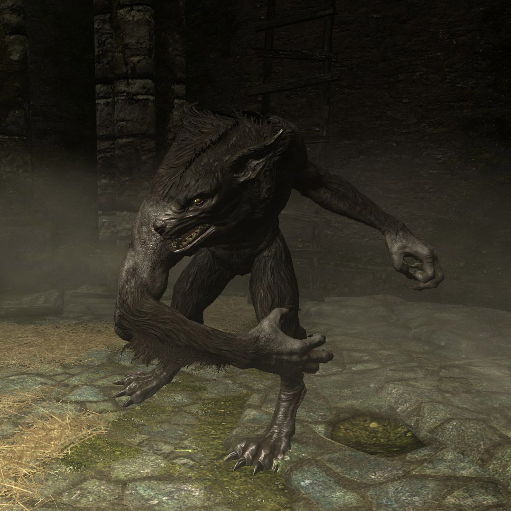 How To Become A Werewolf Lord Skyrim Animalcarecollegeinfo
