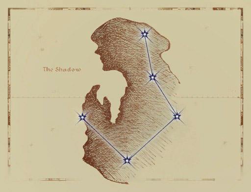Shadow (Gölge) Takım Yıldızı