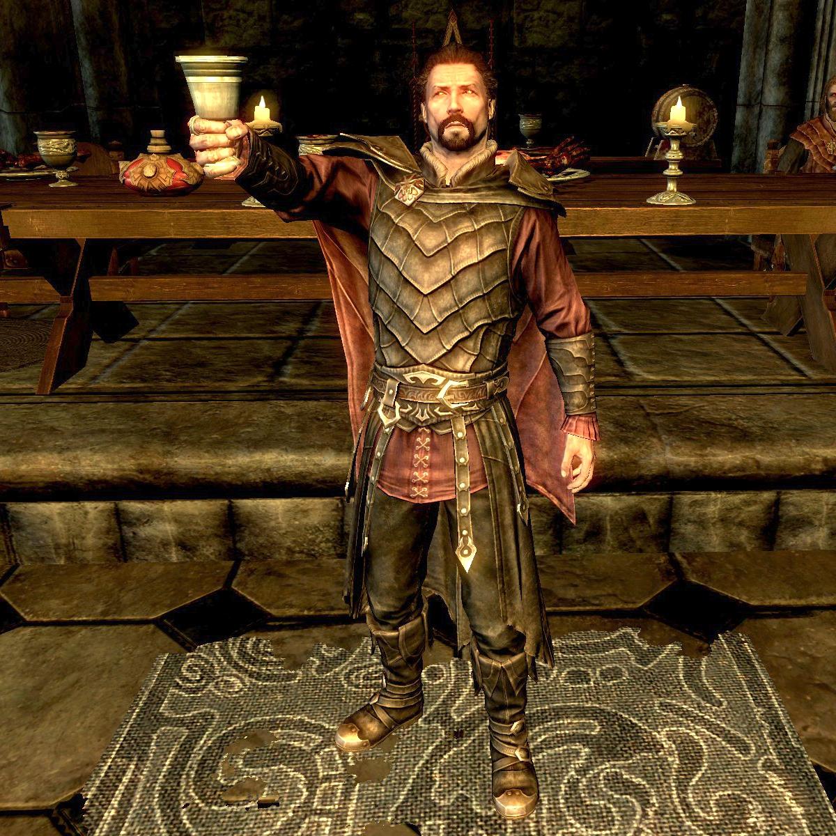 Все смертные - Геймплей - Моды для Skyrim - Каталог модов - Tes-Game 55
