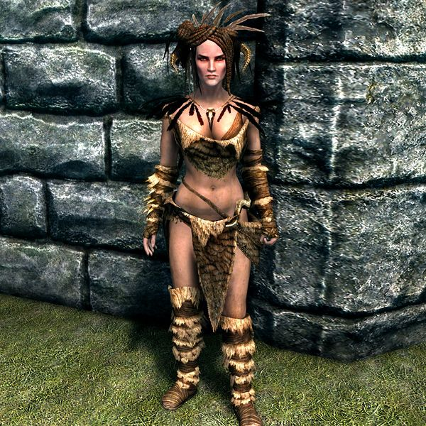 UESP Forums • View topic - Skyrim - clothing for women