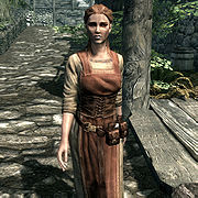 Skyrim:Sigrid - The Unofficial Elder Scrolls Pages (UESP)