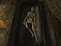 Skyrim:Forbidden Legend - The Unofficial Elder Scrolls