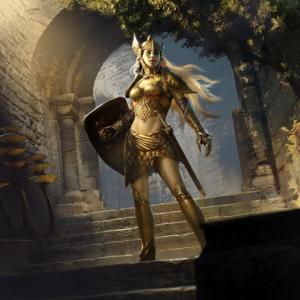 Lore Aureal The Unofficial Elder Scrolls Pages Uesp