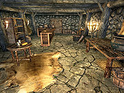 Skyrim:Alvor and Sigrid's House - The Unofficial Elder ...