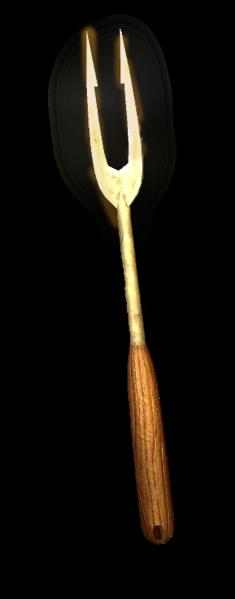 Fork of Horripilation