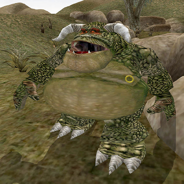 Ogrim (Oblivion)