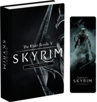 BK-cover-Skyrim Official Game Guide Special Edition HC.png