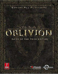 BK-cover-Oblivion Official Game Guide Game of the Year Edition.jpg