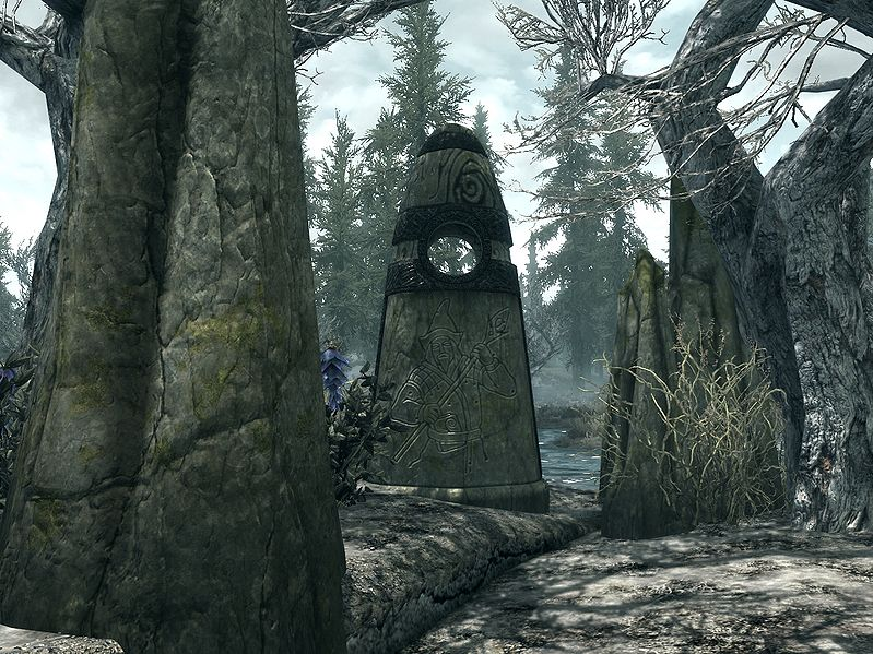 Archery: Which Guardian Stone aids it? - The Elder Scrolls ...