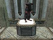 Skyrim Trophy Room The Unofficial Elder Scrolls Pages Uesp