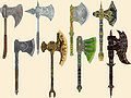 OB-items-War Axes.jpg