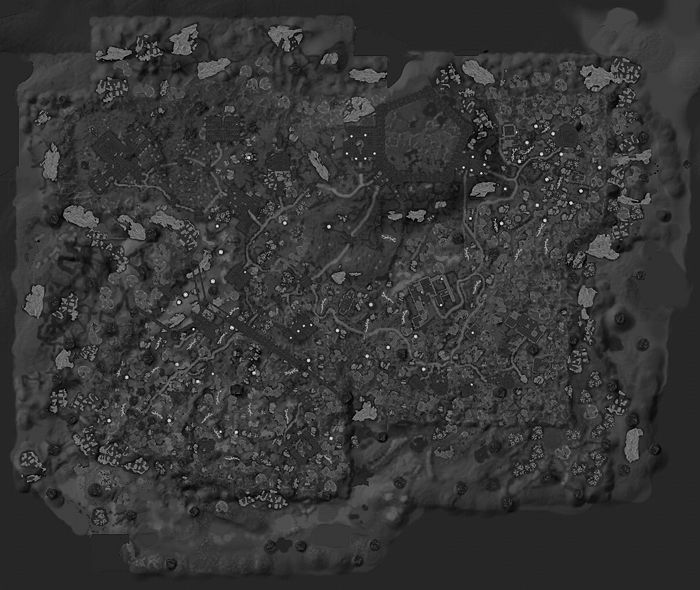 Soul Cairn Map Related Keywords & Suggestions - Soul Cairn Map Long on