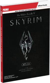 BK-cover-Elder Scrolls V Skyrim Atlas Switch Edition.png