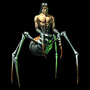 Battlespire:Bestiary - UESPWiki