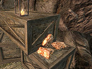 how to buy gold ore in skyrim