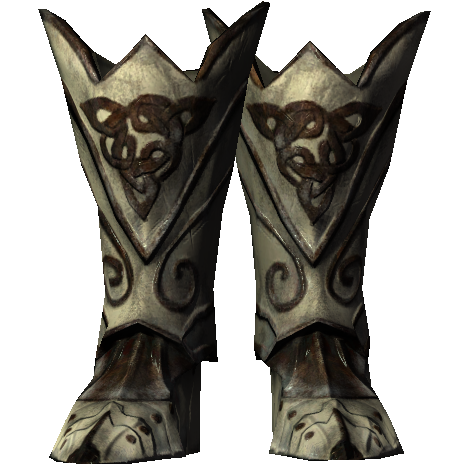 File:SR-icon-armor-Ancient Falmer Boots.png