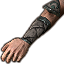 ON-icon-armor-Halfhide Bracers-Khajiit.png