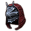 ON-icon-hat-Nightmare Daemon Mask, Argonian.png