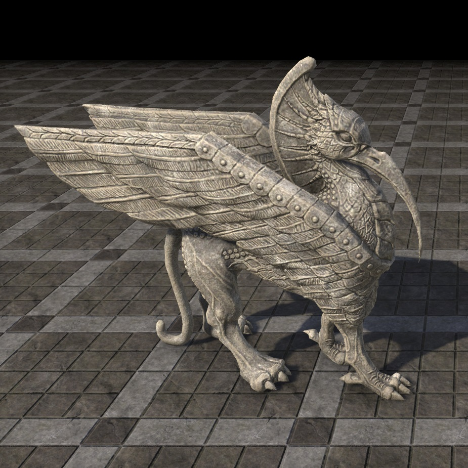 File:ON-item-furnishing-Ra Gada Guardian Statue, Lion Ibis.jpg