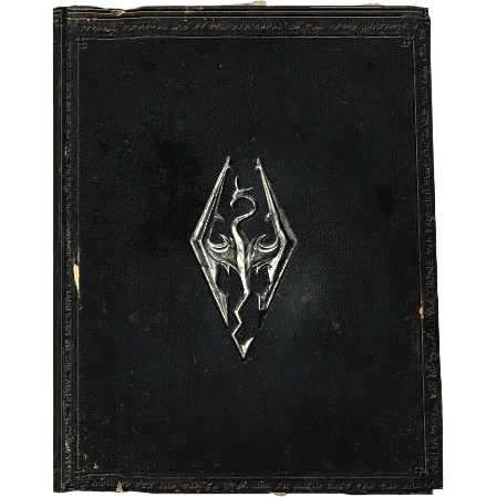 File:SR-icon-book-BookOfTheDragonborn.png