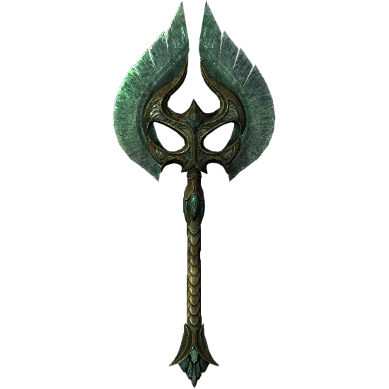 File:SR-icon-weapon-Glass War Axe.png