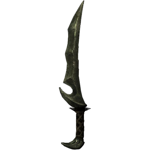 File:SR-icon-weapon-OrcishDagger.png