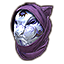 ON-icon-hat-Dibella's Doll Mask, Khajiiti.png