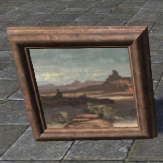 File:ON-item-furnishing-Painting of a Desert, Refined.jpg