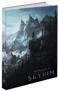 BK-cover-Skyrim Official Game Guide Collector's Edition.png