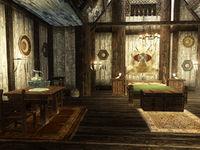 Skyrim Hjerim The Unofficial Elder Scrolls Pages Uesp