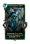Shadowgreen Elder