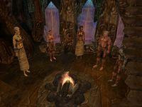 Morrowind Slave Market The Unofficial Elder Scrolls Pages Uesp