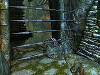 Skyrimtraps The Unofficial Elder Scrolls Pages Uesp