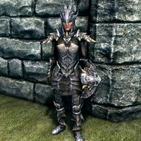Skyrimdragon Items The Unofficial Elder Scrolls Pages Uesp