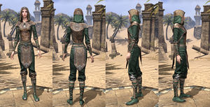 online breton style the unofficial elder scrolls pages uesp