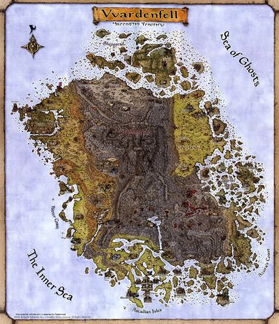 Morrowind:Maps   The Unofficial Elder Scrolls Pages (UESP)